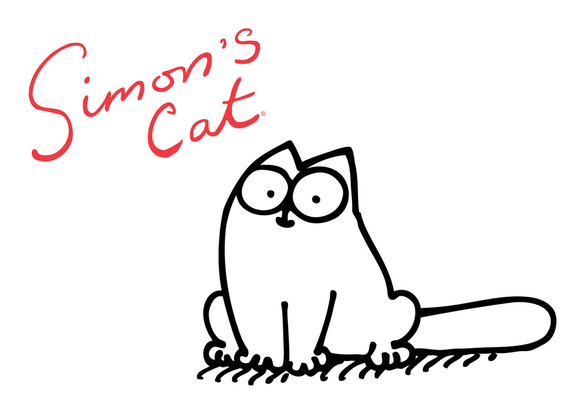 Simons Cat Cartoons further Simons Cat Fallen Cake Birthday Card furthermore Watch in addition Youtube Animation  work Frederator Pacts With Simons Cat 1201112104 also G7cqcqfyReq9a. on simons cat