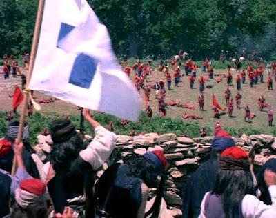 Ελληνικές ταινίες που λατρέψαμε: Παπαφλέσσας – Η μεγάλη στιγμή του 21