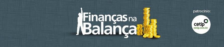 Finanças na Balança