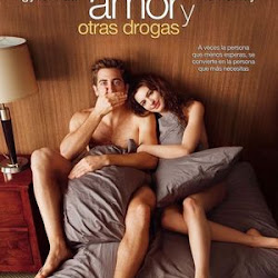 Poster Love & Other Drugs 2010