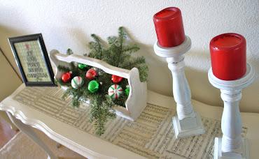 #15 Christmas Decoration Ideas