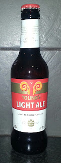 Light Ale (Young's)