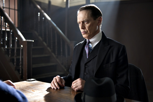 Boardwalk Empire (Temporada 4)