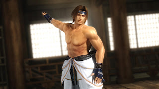 dead or alive 5 round three dlc screen 4 Dead Or Alive 5   Round Three DLC Now Available