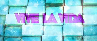 Vive La Vida ♥