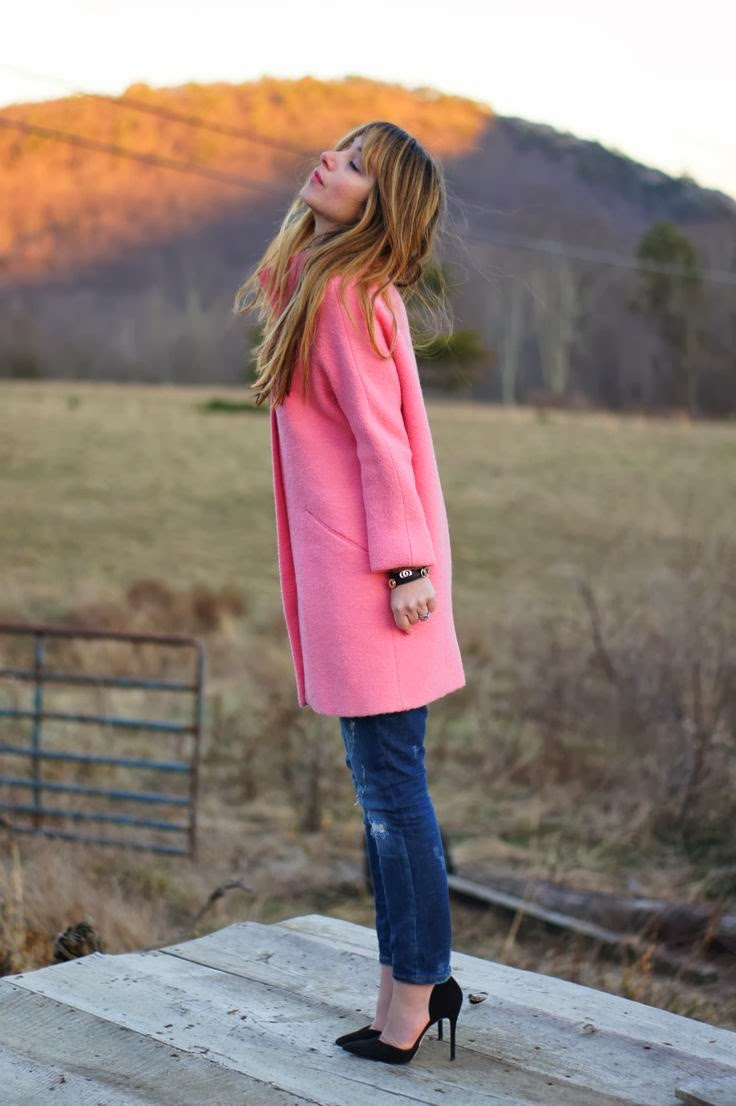 http://goodgoodgorgeous.com/lady-in-pink/