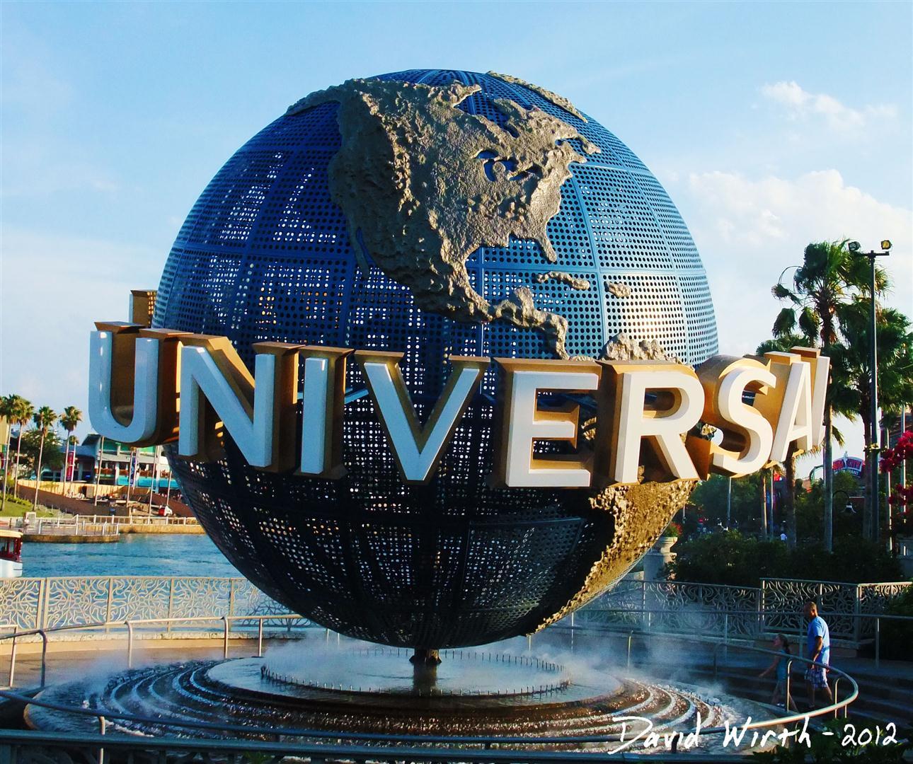 Universal Annual Pass Halloween Horror Nights