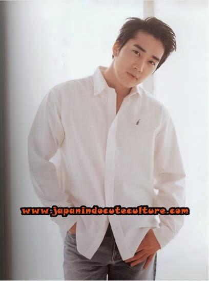 Song Seun Heun Aktor Korea Paling Ganteng, Cakep, dan Imut