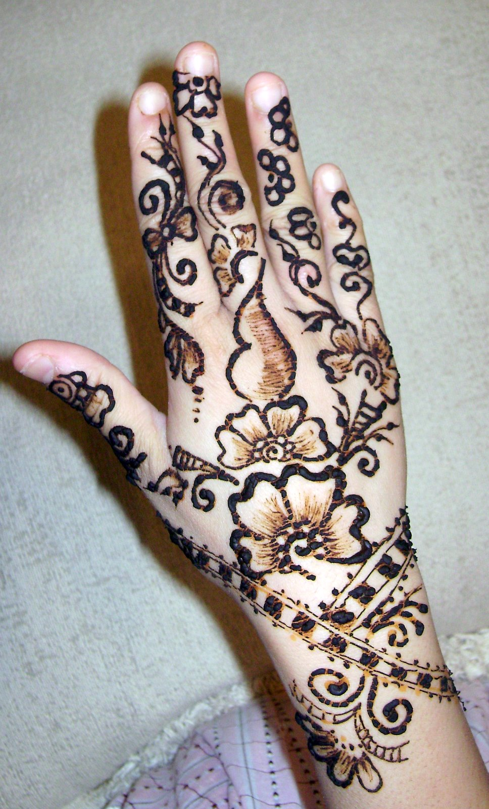 Bridal Foot Mehndi Designs Unforgettable Collection : Ever cool wallpaper best beautiful arabic mehndi