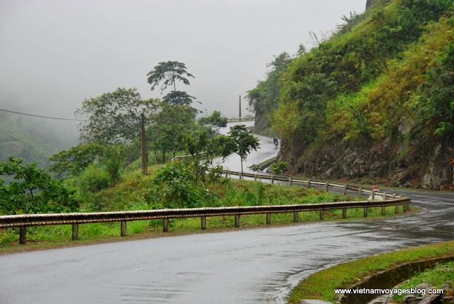 Des éblouissantes rizières en escaliers de Sapa - Photo An Bui