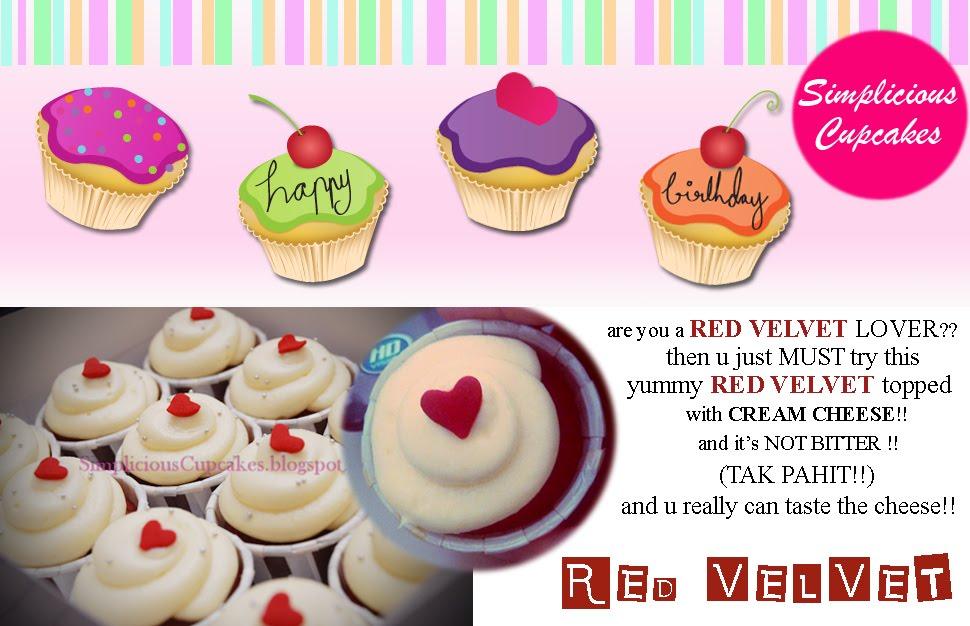 Simplicious Cupcakes