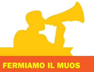 NO MUOS alle commissioni delle Camere by fermiamoilmuos