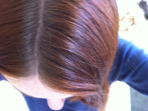 How to henna your roots cyberspace diary place henna regrowth solutioingenieria Gallery