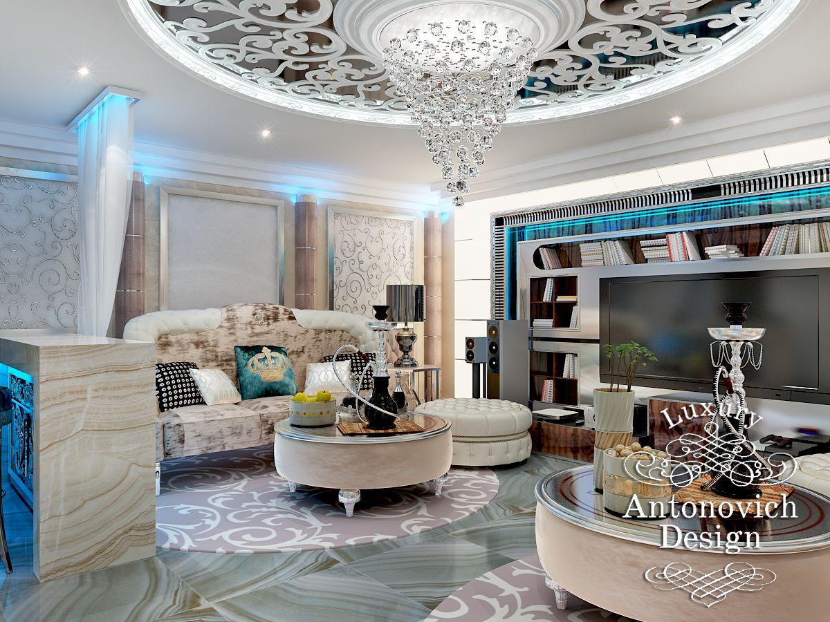 Дизайн квартир в алматы