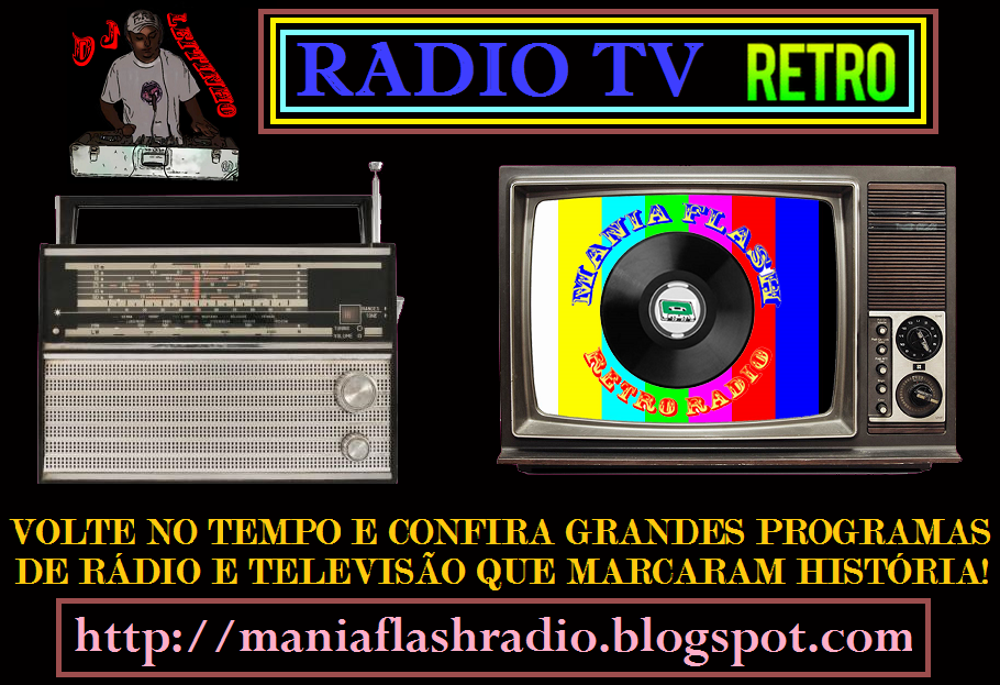 RADIO TV RETRO