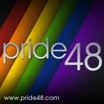 Donate to Pride48.com