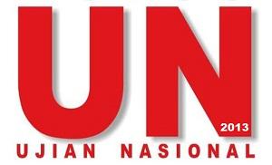 Intip Jadwal Ujian Nasional (UN) 2013 SD/MI, SMP, SMA/SMK
