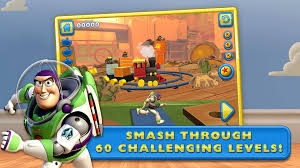 Download Game Android Toy Story Smash It Full