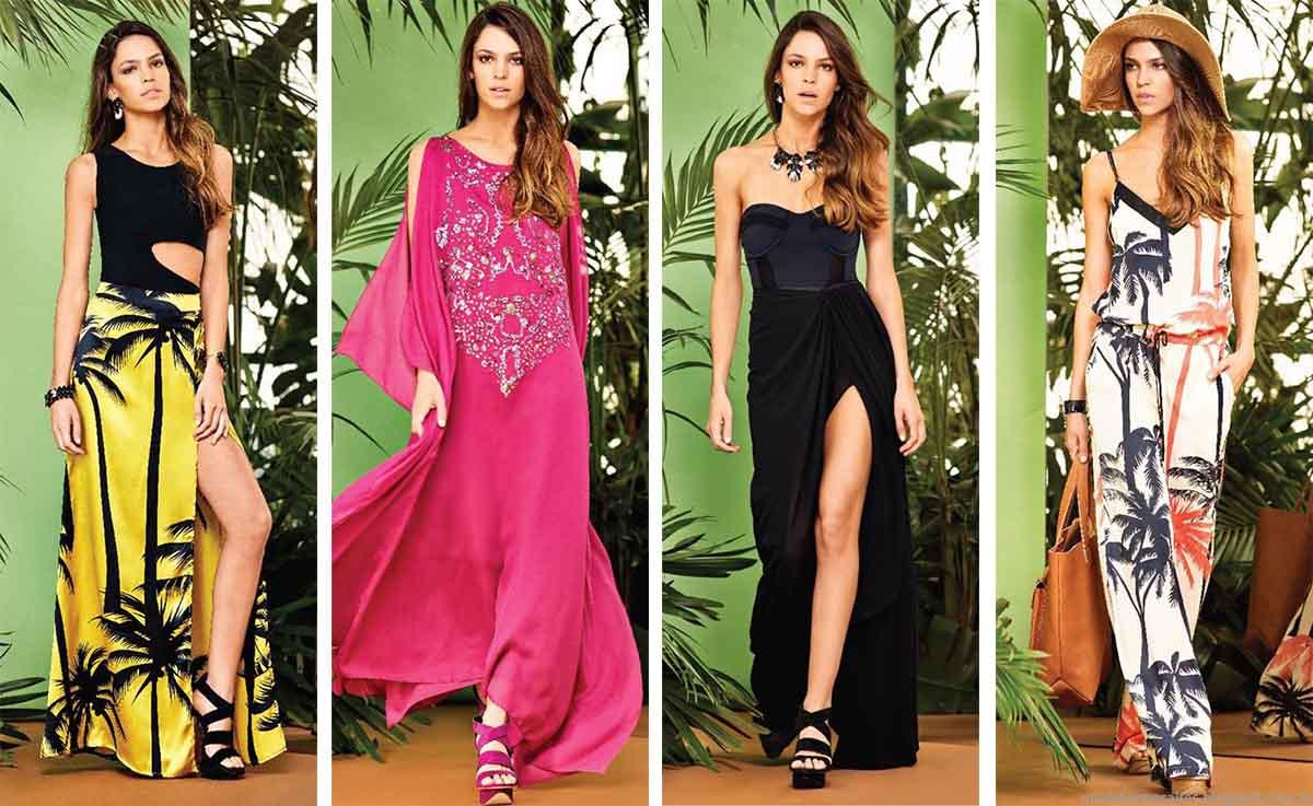 imagenes de pantalones a la moda - Fotos Luce los estampados de moda en tus pantalones