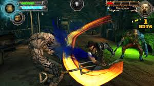Download Game Android Terbaru Bladeslinger