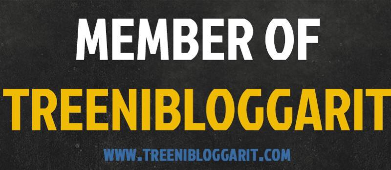 Member of Treenibloggarit