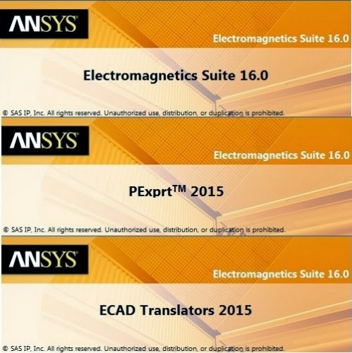 ANSYS-Electromagnetics-Suite-16.0-Win64