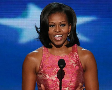 Short essay on michelle obama