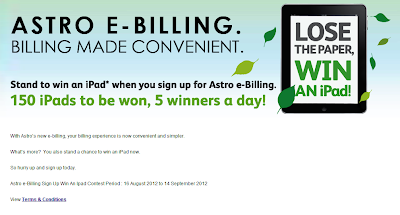 astro e-billing