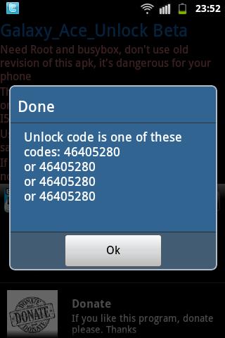 How To Get ZTE 16 Digit Unlock Code - YouTube