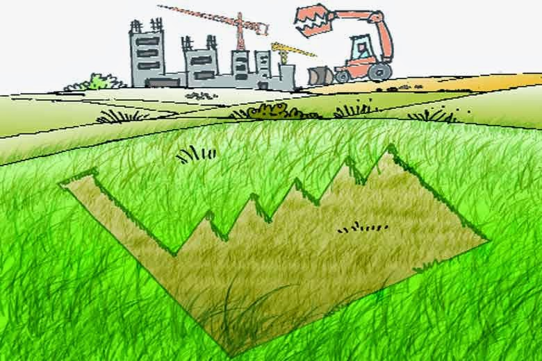 Comprehensive Definition of Land Acquisition Bill