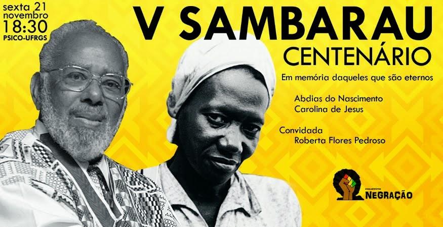 Sambarau Set/2014
