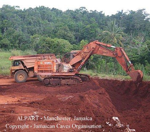 Jamaica's Natural Resources