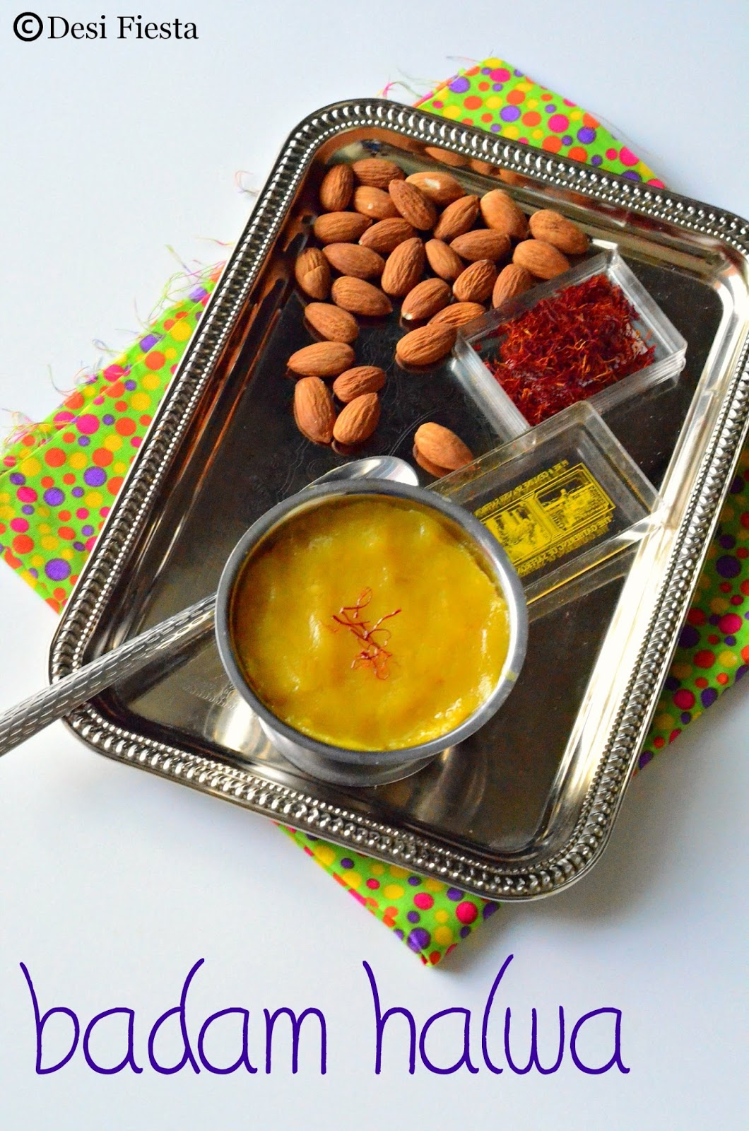 Indian festival sweets