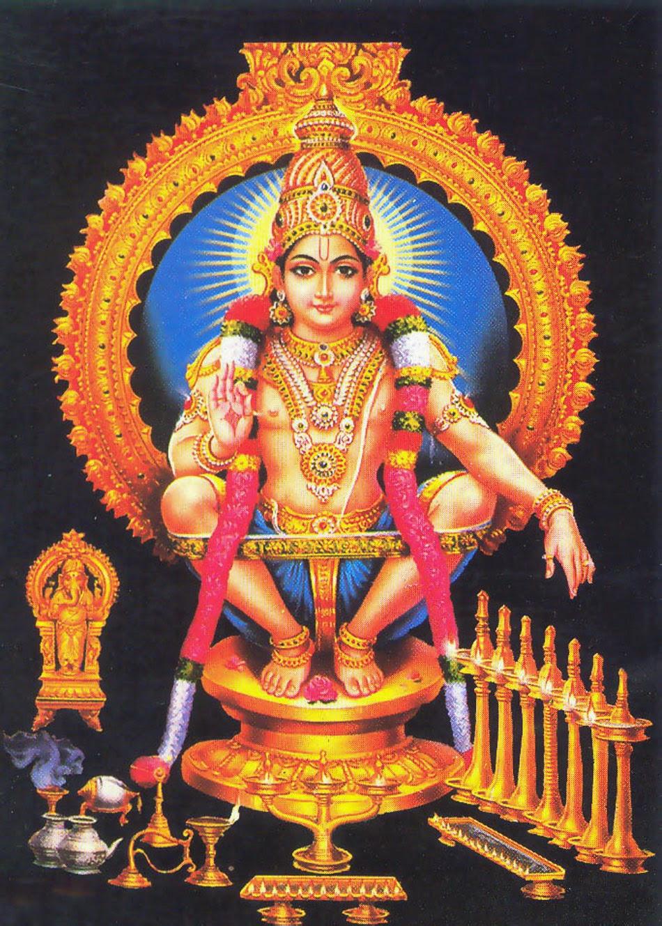 Download Wallpaper Lord Ayyappan - ayyappa%2Bwallpapers%2B(25)  Image_99335.jpg