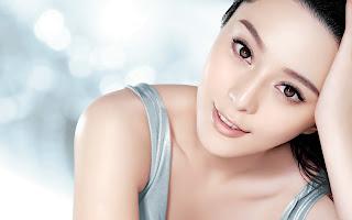 Fan Bingbing 范冰冰 Wallpaper HD 01