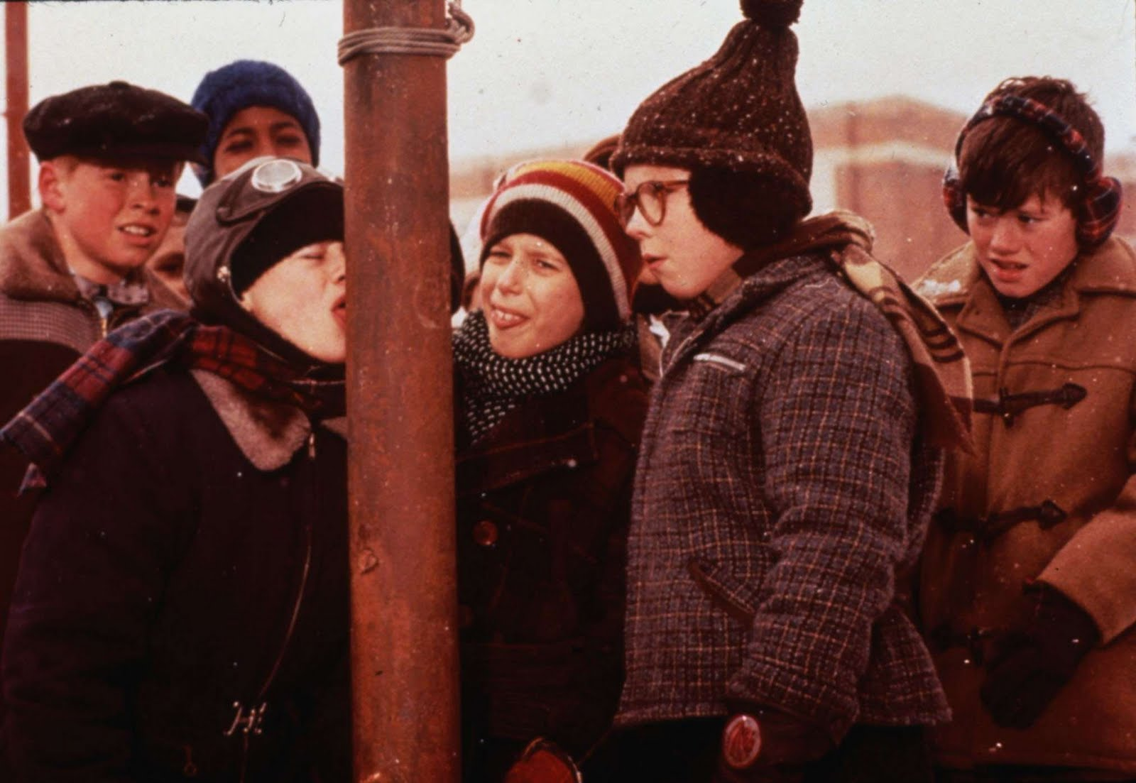 This American Wife: My All-Time Favorite Christmas Movies