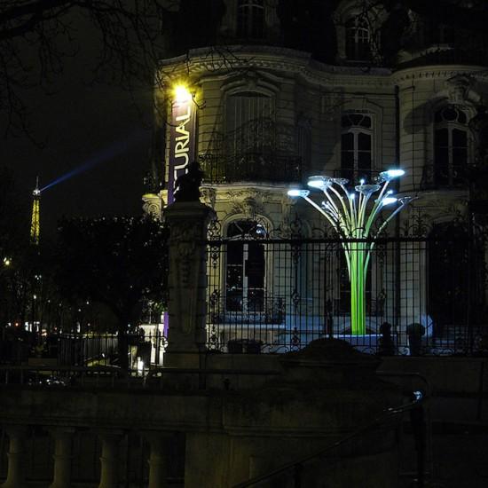 alitampouras.blogspot.gr - Solar Tree: Φωτοβολταϊκά δένδρα στις πόλεις!