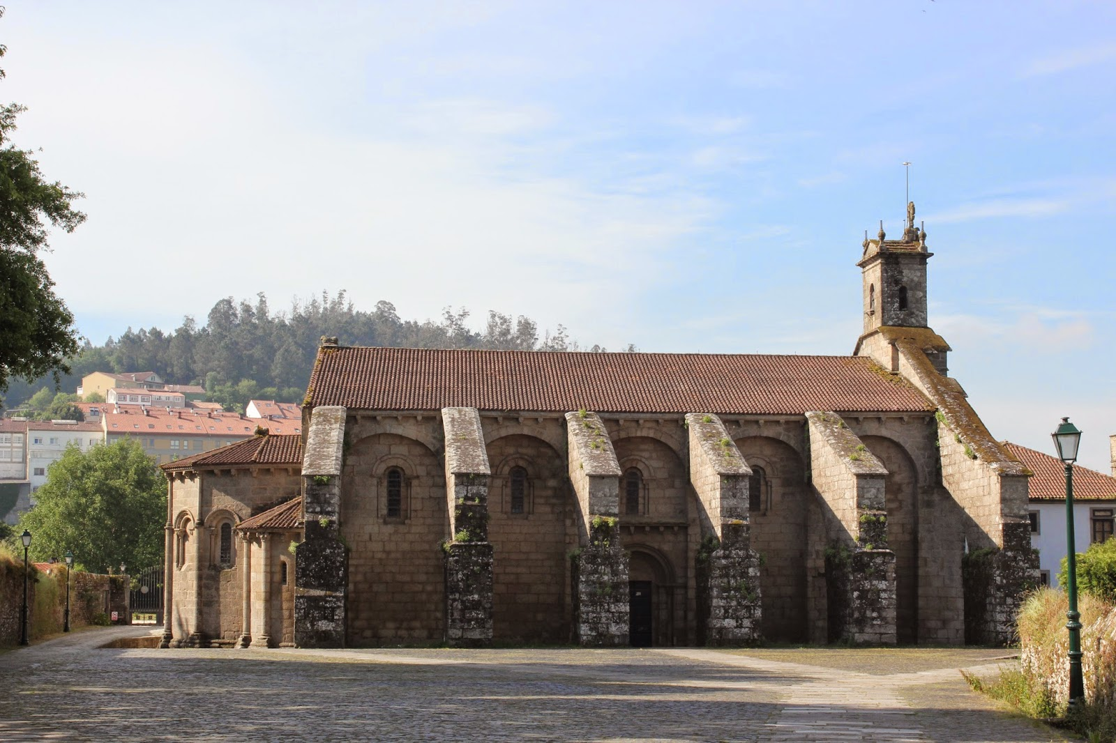 Maravillas ocultas de España: Santiago de Compostela ...