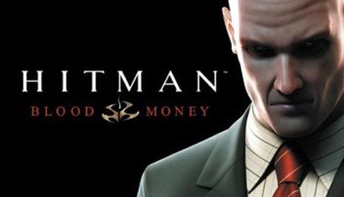 Hitman Blood Money Wallpaper