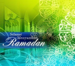 Download SMS Ucapan Selamat Berpuasa Ramadan 1435 Hijriyah 2014 M