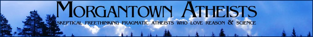 Morgantown Atheists