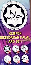 Logo Halal Update