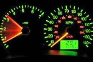 Berikut Cara Mengatasi RPM Mobil Yang Naik Sendiri