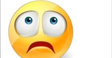 Bored Emoticon | Symbols & Emoticons