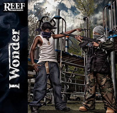 Reef The Lost Cauze – I Wonder (WEB Single) (2009) (320 kbps)