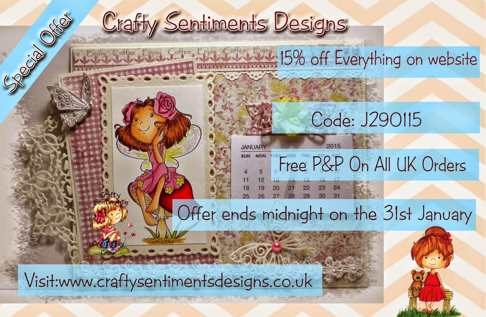 Crafty Sentiments Shop