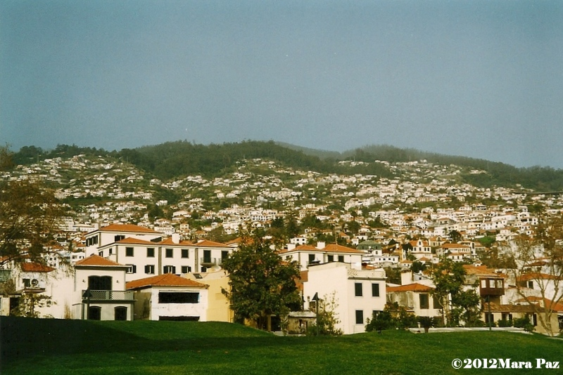 Funchal, Madeira