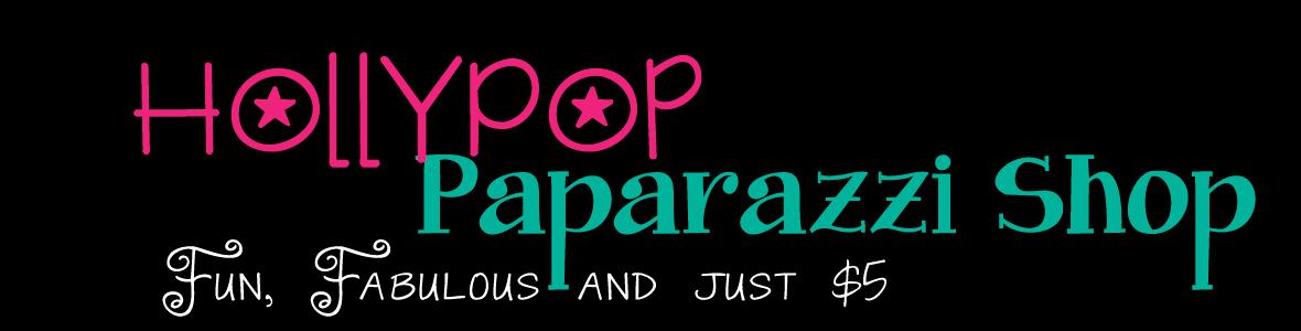 HollyPop Paparazzi Shop