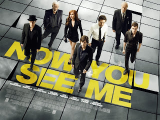 Download Film Now You See Me 2013 BluRay Indowebster Sub Indonesia