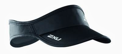 Review: 2XU Run Visor